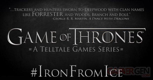 game of thrones telltale teaser
