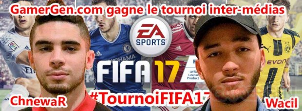 gamergen gagne fifa17
