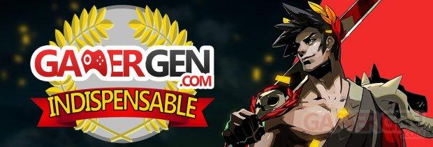 Gamergen indispensable Hades test image