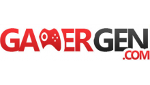 GamerGen logo