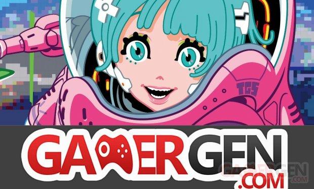 GamerGen TGS 2017