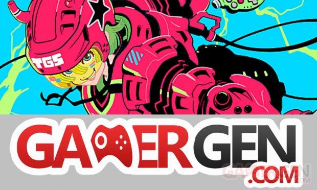Gamergen TGS image