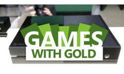games with gold xbox one