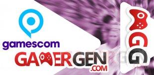 Gamescom 2014 ban gamergen