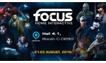 gamescom 2018 : Focus Home Interactive lève le voile sur son line-up