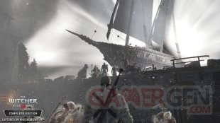 gamescom 2019 The Witcher 3 Wild Hunt images Switch 04