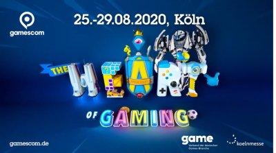 Gamescome 2020