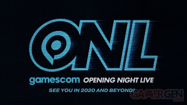 gamescom Opening Night Live head