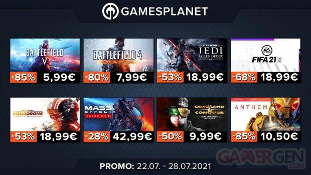 Gamesplanet EA