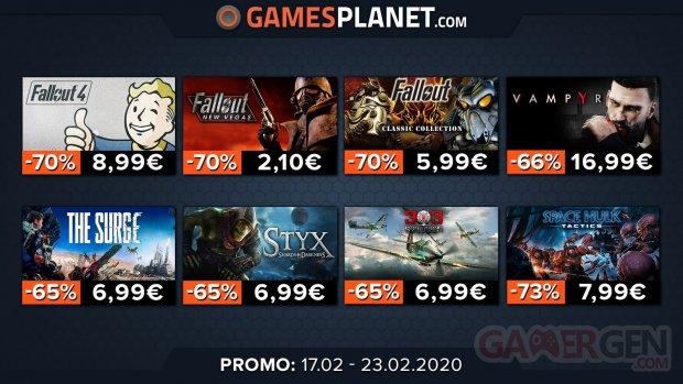 Gamesplanet promo 01 17 02 2020