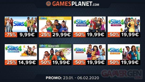 Gamesplanet promo 02 23 01 2020