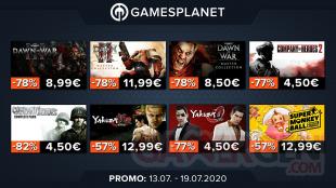 Gamesplanet SEGA
