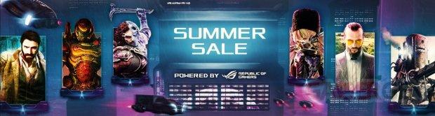 Gamesplanet summer sale 2021 fin