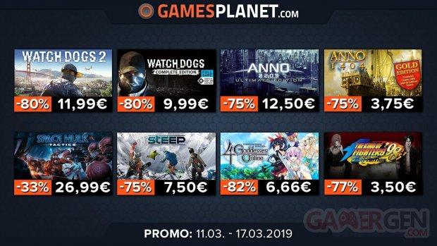 Gamesplanet Ubisoft