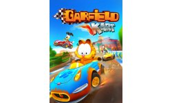 Garfield Kart 09 11 2013 cover
