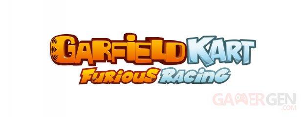 Garfieldkart furious racing