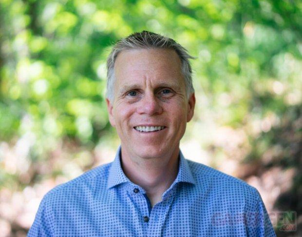 Gary McKay General Manager BioWare 2021