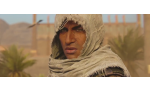 gc 2017 assassin creed origins superbe bande annonce cinematique cleopatre et cesar
