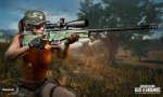 gc 2017 playerunknown battlegrounds bande annonce gameplay intense partenariat microsoft