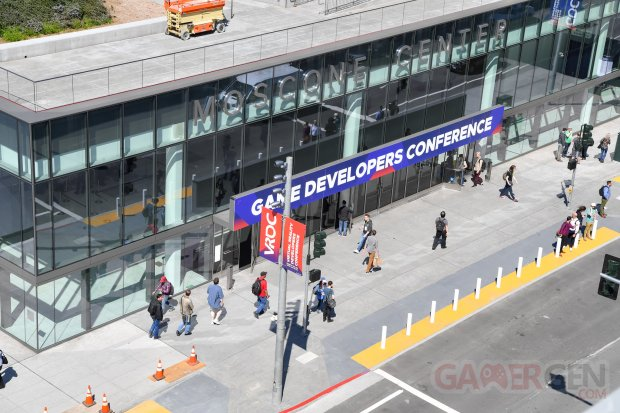 GDC 2020 Game Developers Conference