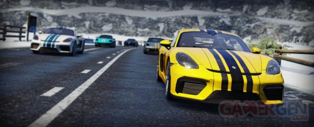Gear.Club Unlimited 2 Porsche Edition images (9)