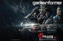 Gears of War 4 08 03 2016 cover art game informer