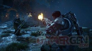 Gears of War 4 image screenshot 7