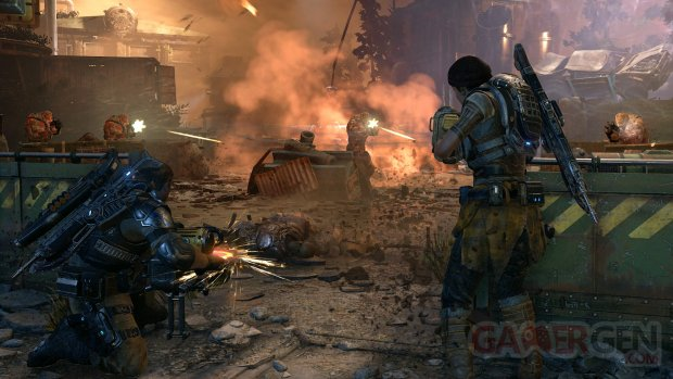 Gears of War 4 images captures (12)