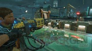 Gears of War 4 multi image screenshot 1