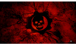 Gears of war logo
