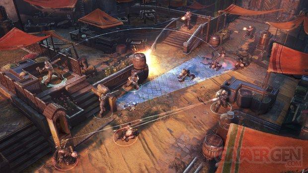 Gears Tactics screenshot 3
