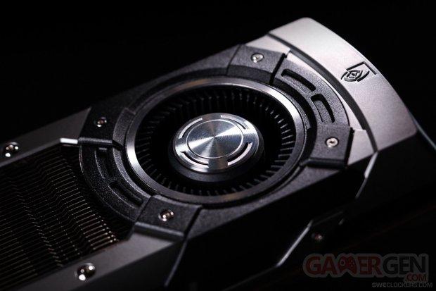 GeForce GTX Titan 1460 processed
