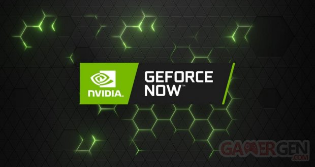Geforce Now Logo 07 01 2021
