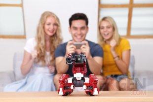 geio robot 008