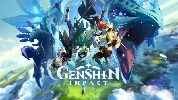 Genshin Impact 07 08 2020