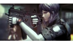 Ghost in the Shell First Assault head
