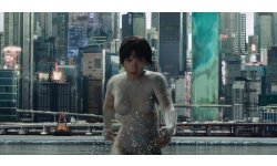 GHOST IN THE SHELL   Official Trailer 1 Sneak Peek (2017) Scarlett Johansson Sci Fi Action Movie HD