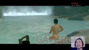 Ghost of Tsushima Daisuke Tsuji fesses stream