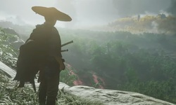 Ghost of Tsushima head 2