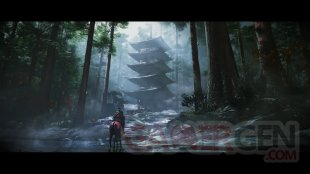Ghost of Tsushima images (2)