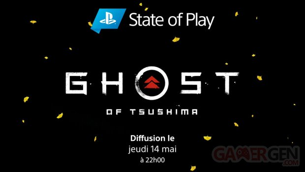 Ghost of Tsushima State of Play 2020
