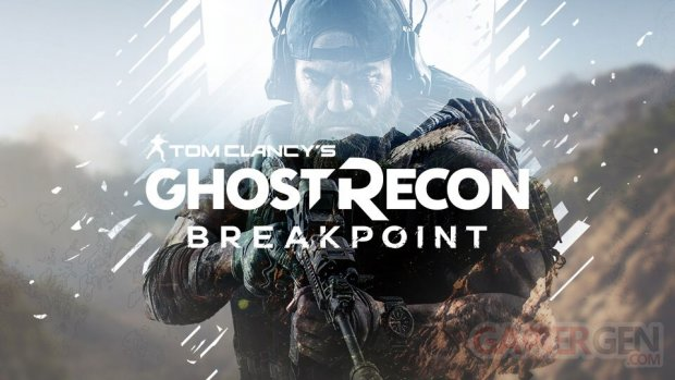 Ghost Recon Breakpoint 02 05 03 2020