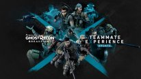 Ghost Recon Breakpoint 18 05 2021 mise à jour patch 4 0 Teammate Experience 1