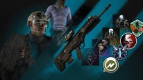 Ghost Recon Breakpoint 18 05 2021 mise à jour patch 4 0 Teammate Experience 3