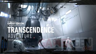 Ghost Recon Breakpoint  DLC2 Transcendence