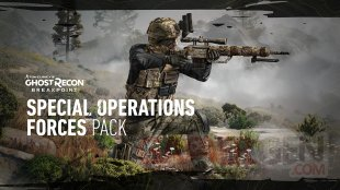 Ghost Recon Breakpoint  PACK SPECOPS