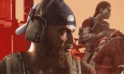 Ghost Recon Breakpoint   Trailer Red Patriot   Le retour des Bodarks