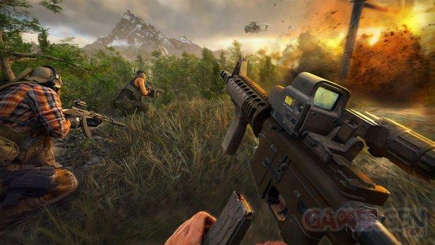 Ghost Recon Frontline 05 10 2021 screenshot 5