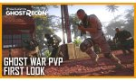 ghost recon wildlands ghost war mode pvp attendu annonce beta ouverte tres bientot