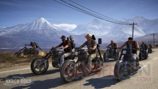 ghost recon wildlands narco road02